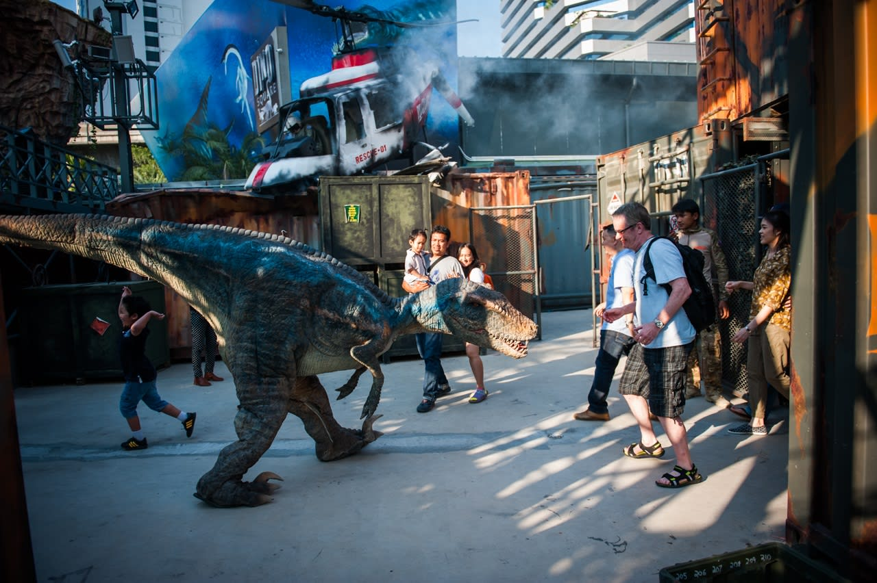 圖 片 來 源 : 恐 龍 星 球 https://www.dinosaurplanet.net/zh/