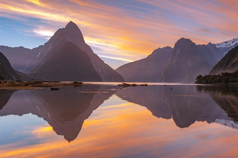 紐西蘭自由行