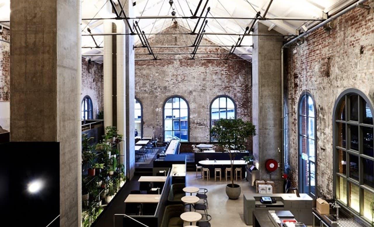 墨爾本咖啡店精選 : Higher Ground Melbourne