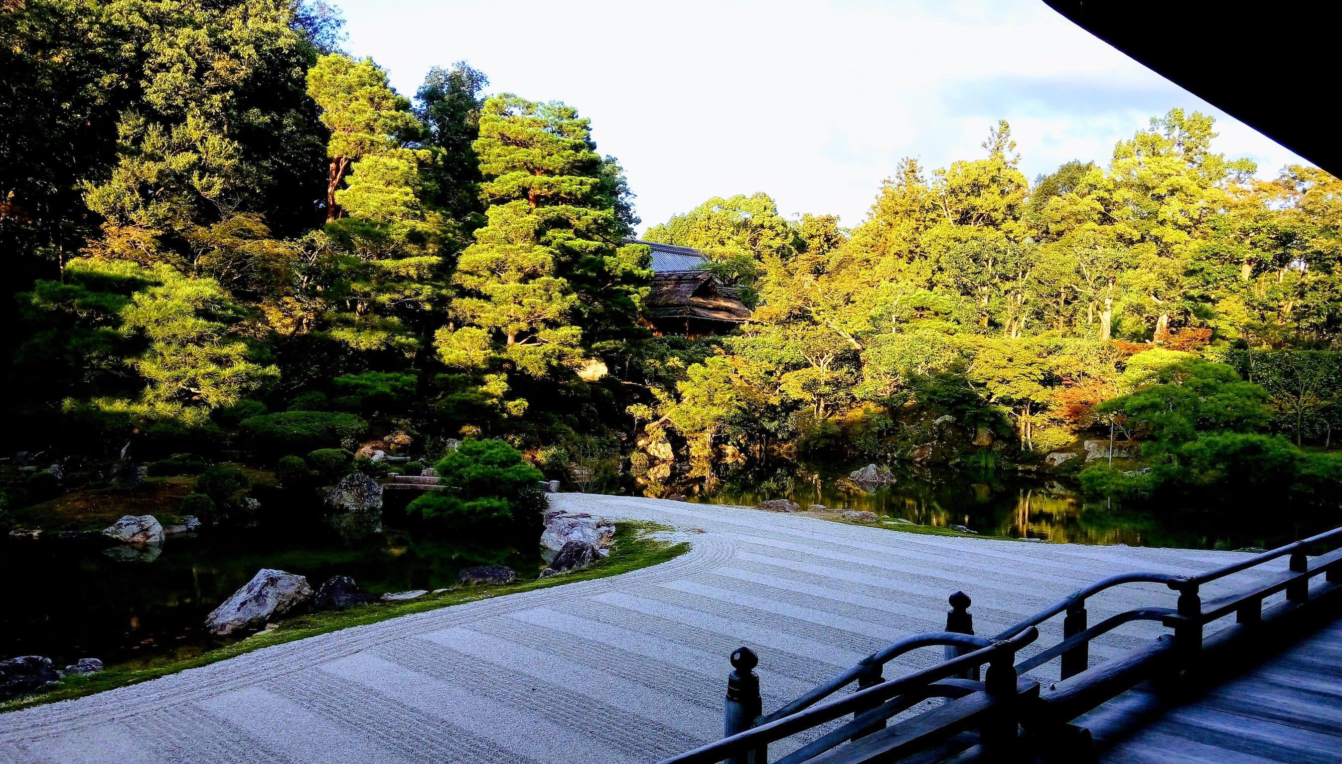 京都掛絹之路