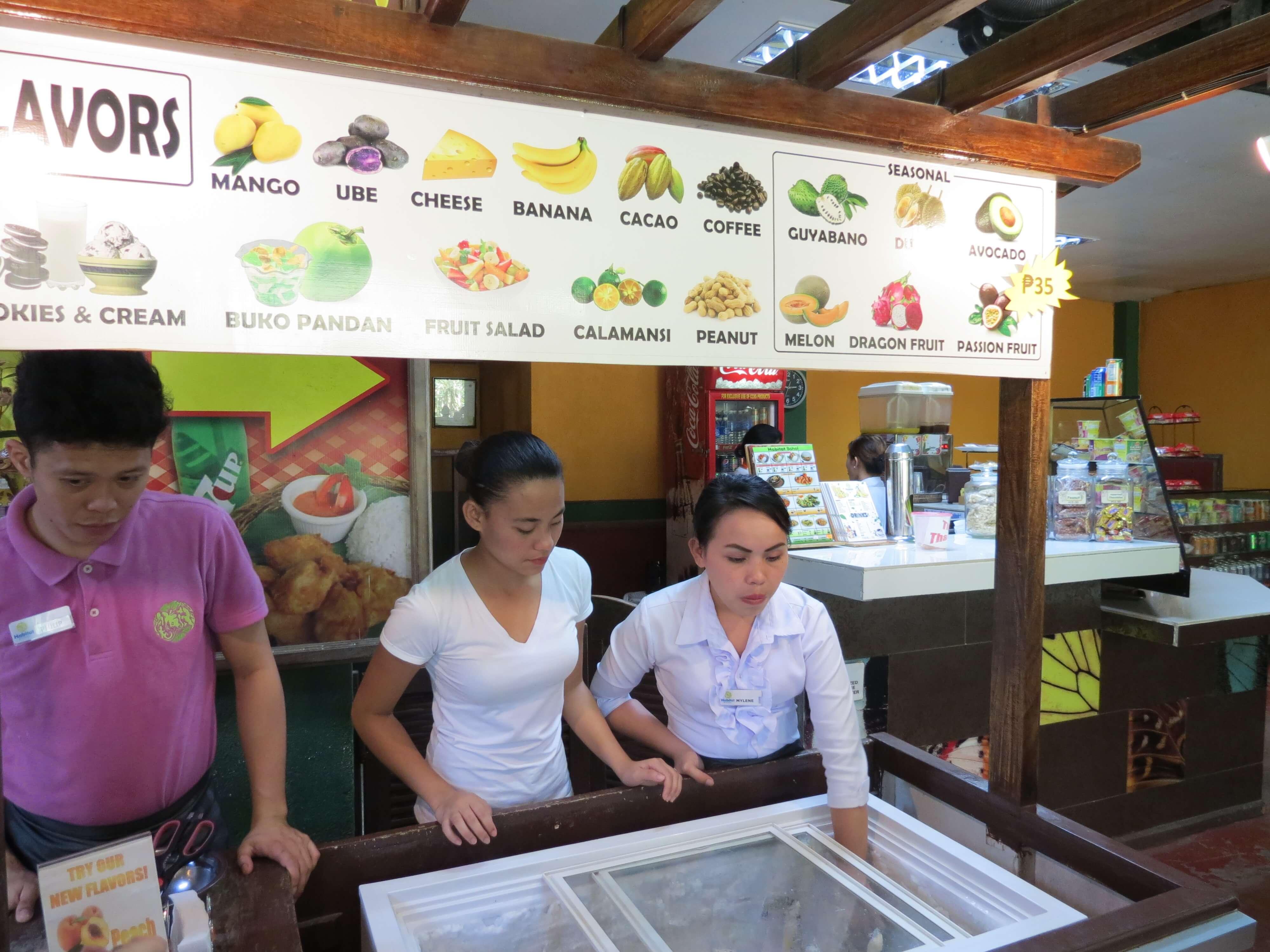 超好吃的冰棒!|The greatest snack in Bohol.