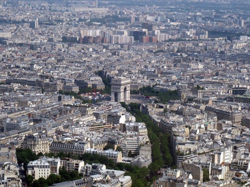 法國著名建築