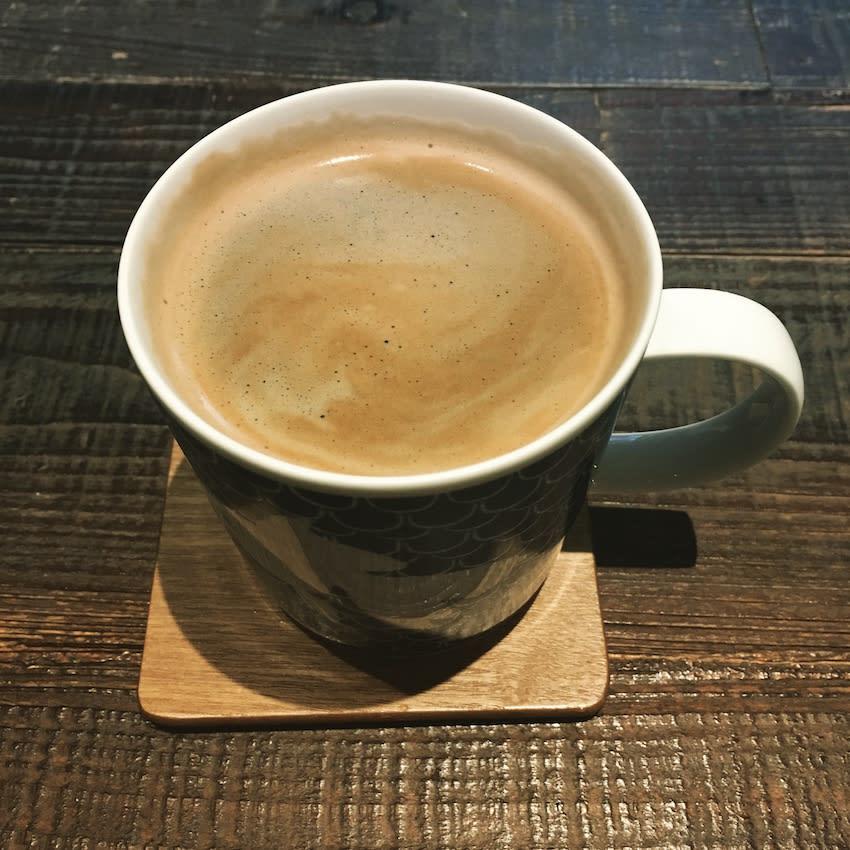 不 喝 咖 啡 ? 你 可 以 喝 酒 啊 !