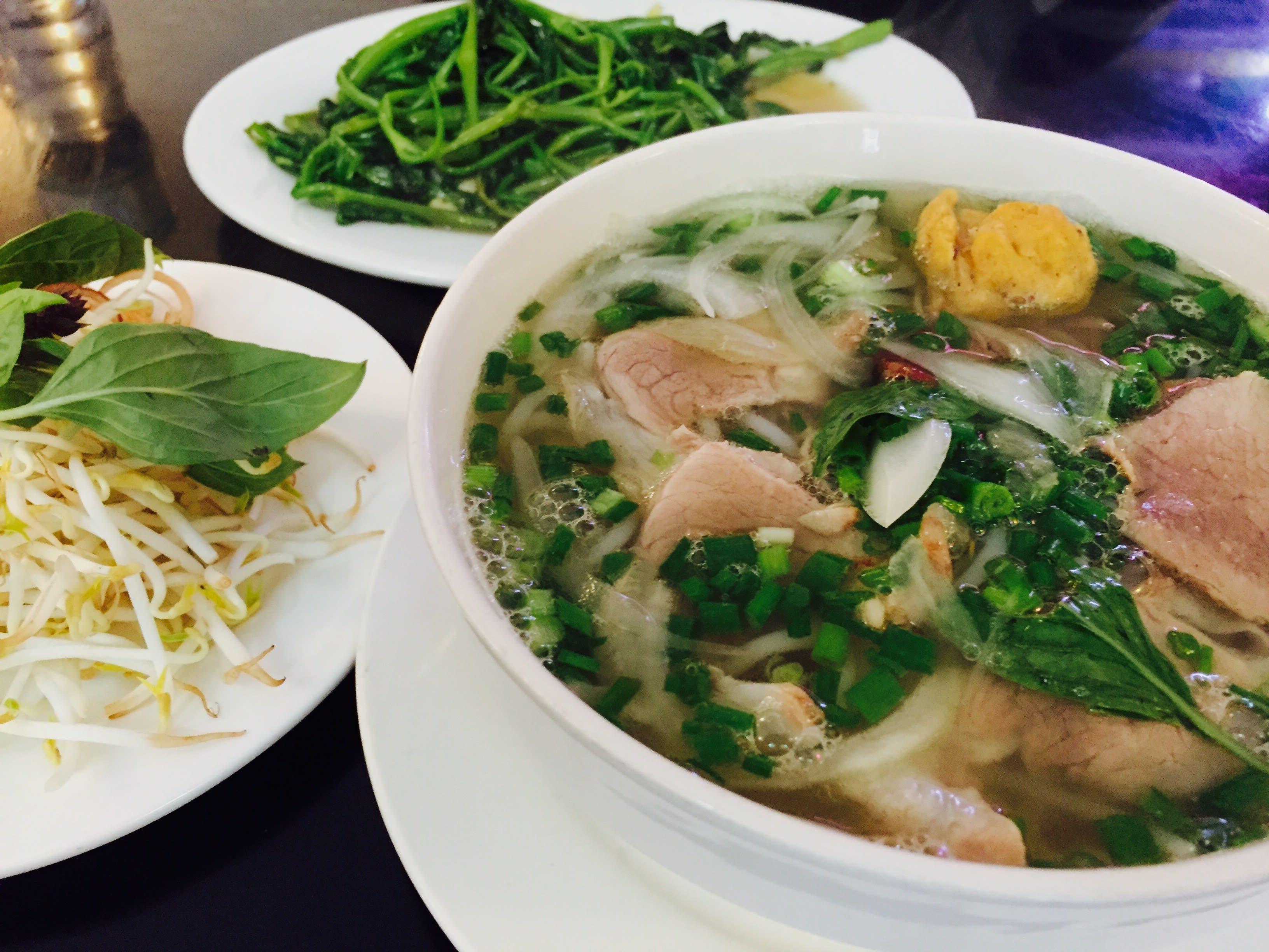 越南必吃美食