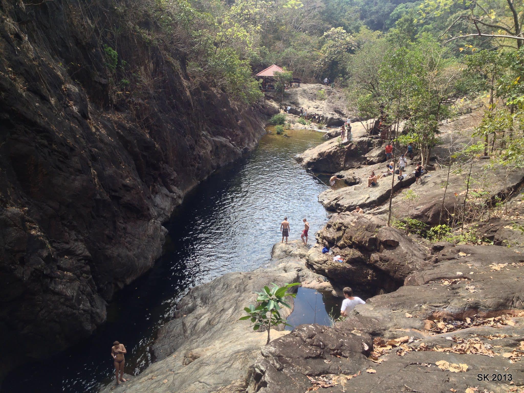 科隆普瀑布(圖片來源:wikimedia,https://goo.gl/7gUWL4)