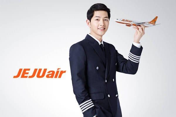 韓國廉價航空 : 濟州航空