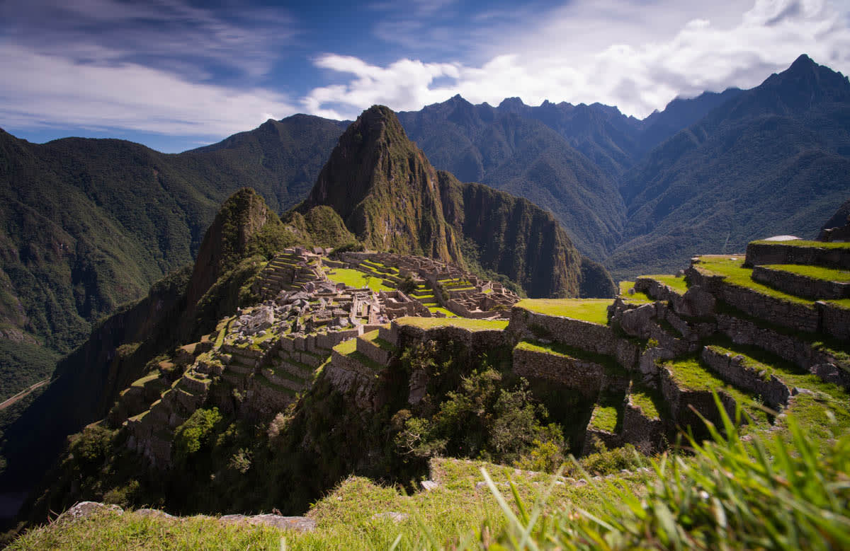 MachuPicchu-Peru