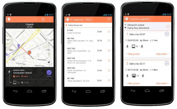 馬來實用App : Moovit
