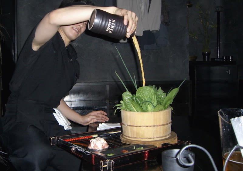 Ninja-Restaurant-Tokyo