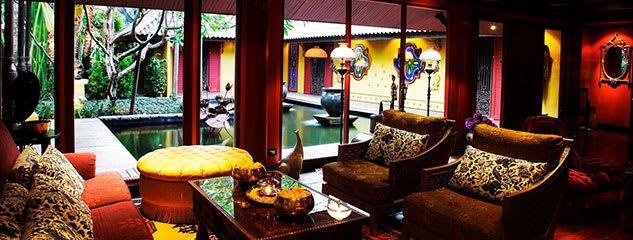 藏身在曼谷日本區的高級按摩享受