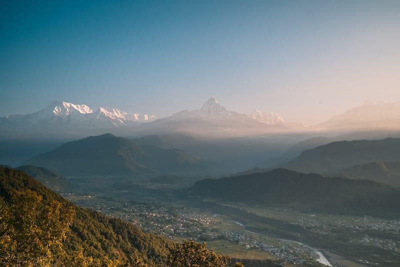 深度遊尼泊爾