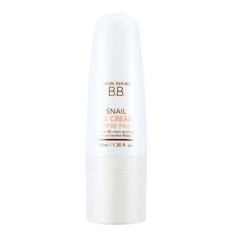 Nature Republic Snail Therapy BB Cream SPF30/ PA+++