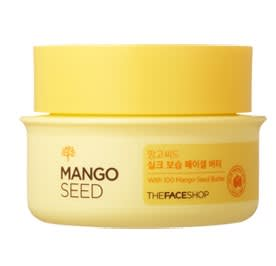 The Face Shop Mango Seed Moisturing Facial Cream