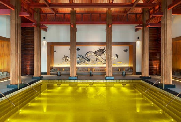 滿 城 盡 帶 黃 金 甲( 圖 片 來 源 : http://goo.gl/r5AZQY )