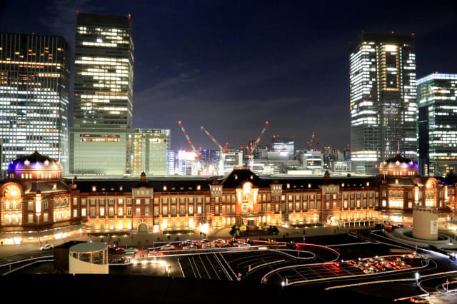 Tokyo Station-jpg