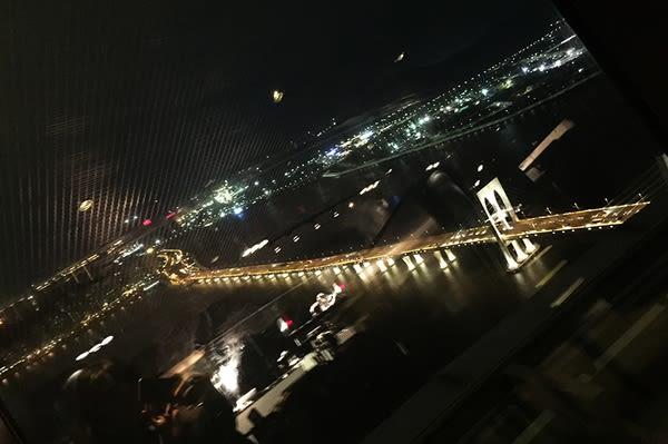 澳 門 塔 外 夜 景