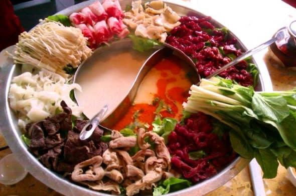 越南必吃 : 越南火鍋