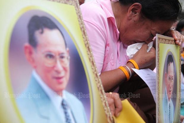 圖片來源:Bangkok Post。