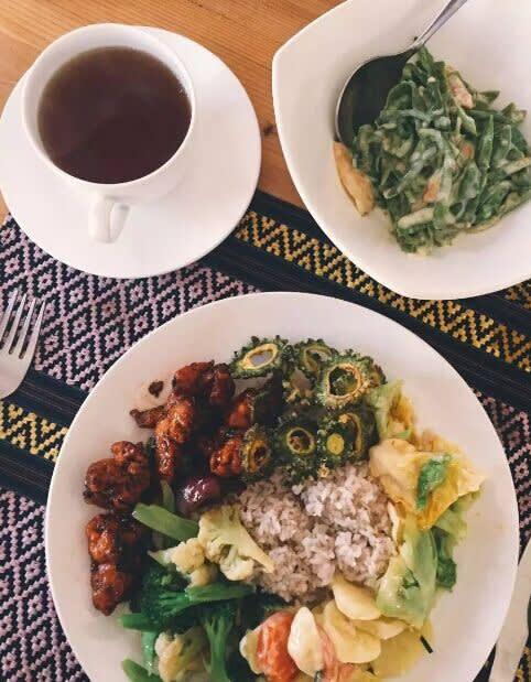 不 丹 最 出 名 的 一 道 菜 : EmaDatshi。