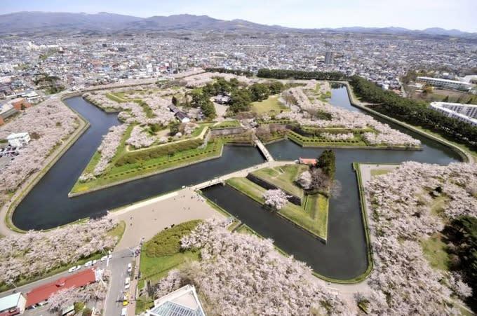 日本黃金週旅遊攻略