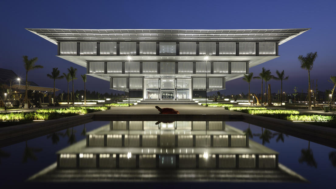 河內景點 : 河內市博物館