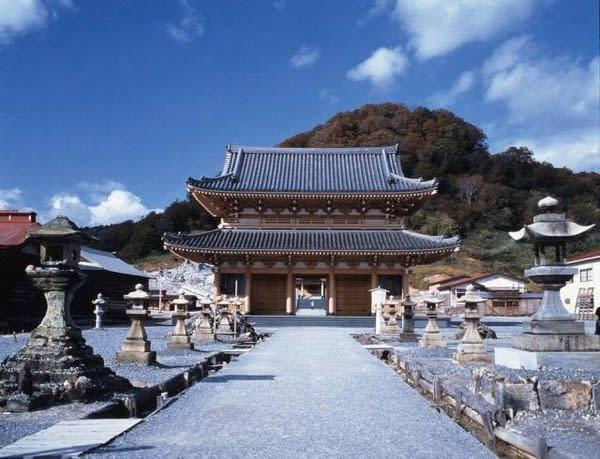來去 日本寺廟 住一晚!不可錯過的新奇體驗 - KLOOK客路