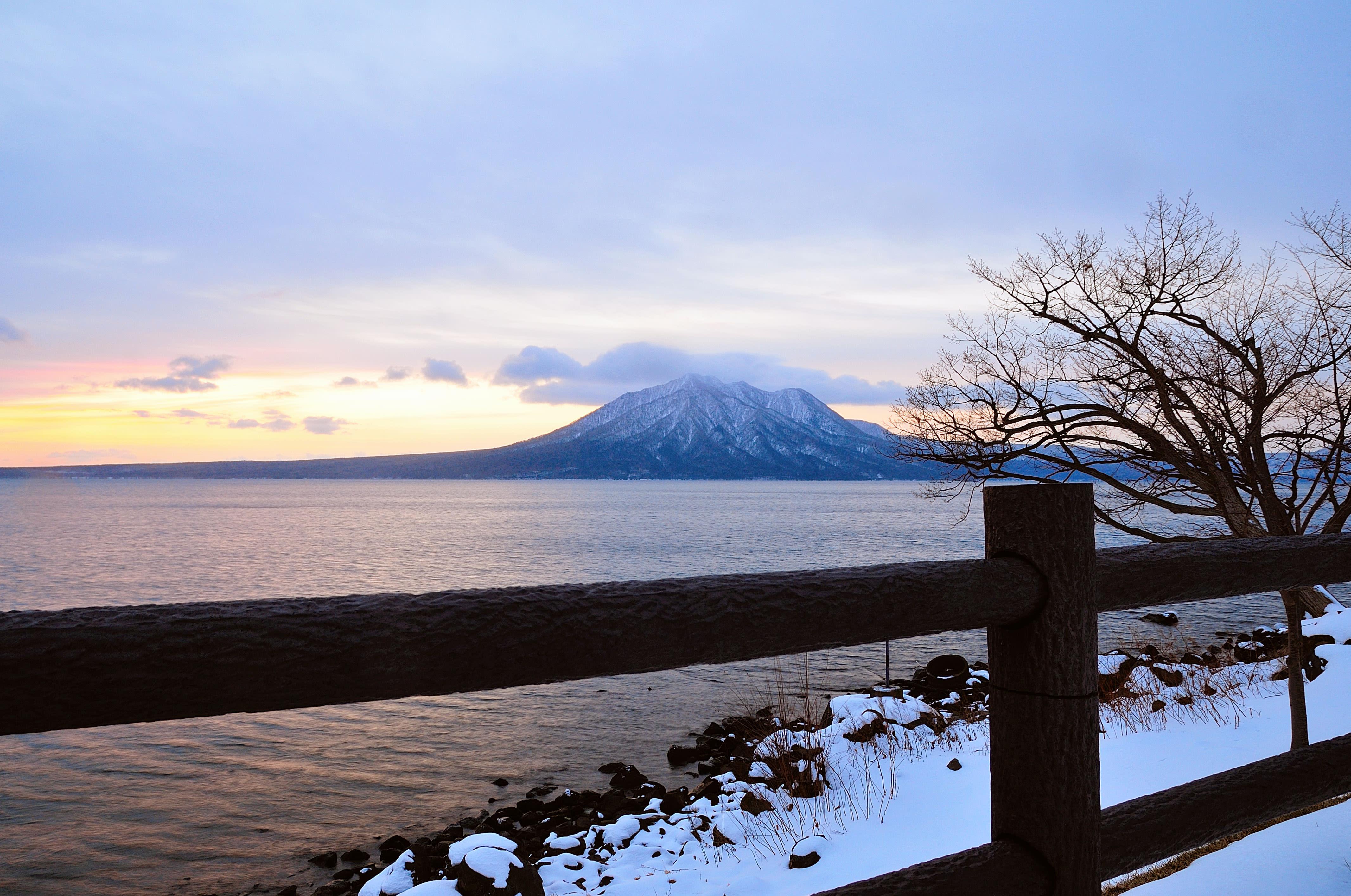2018北海道新年參拜