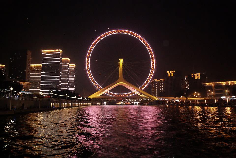 北京自助旅遊攻略