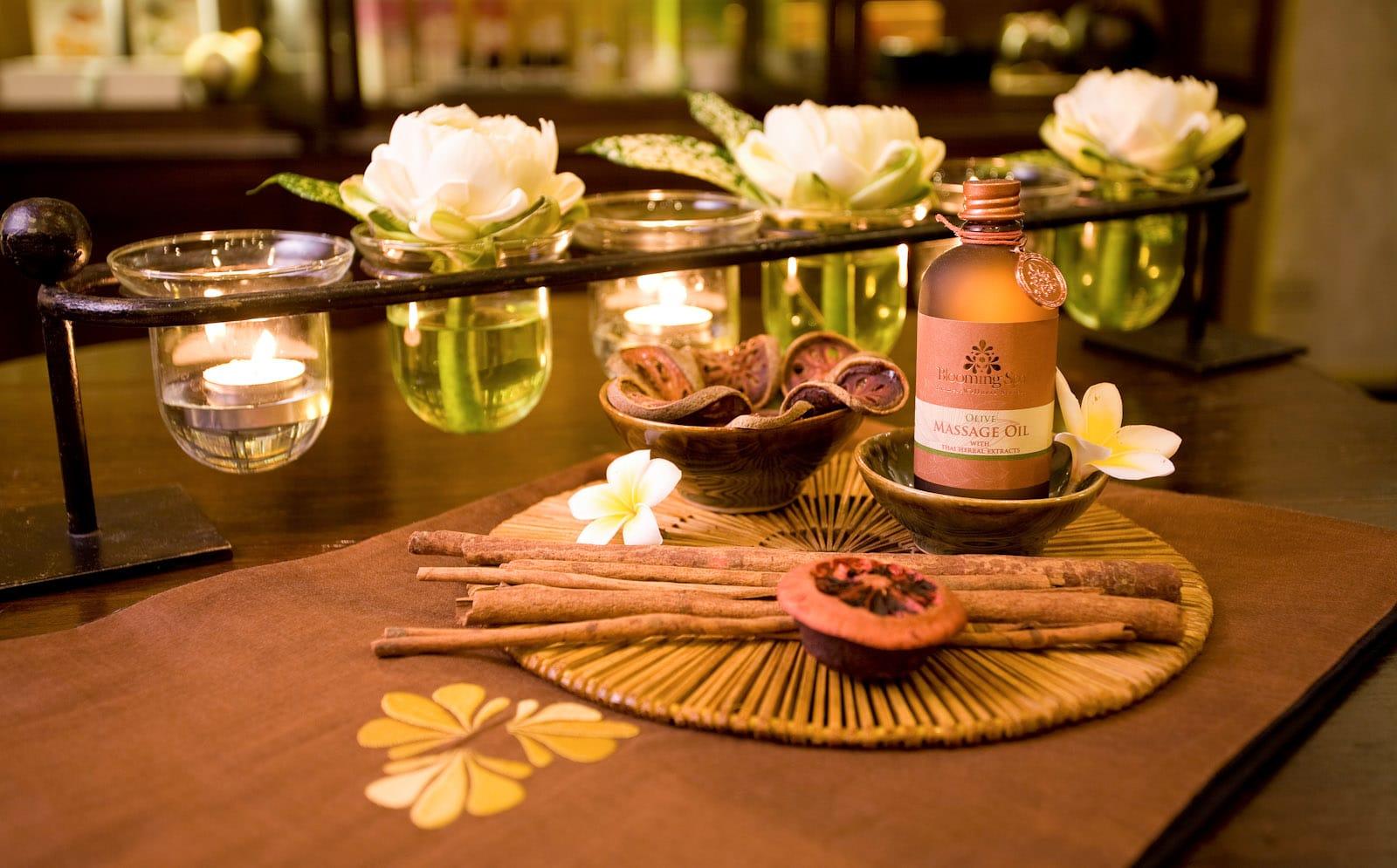 Let's Relax 相關香氛產品(圖片來源:官網)