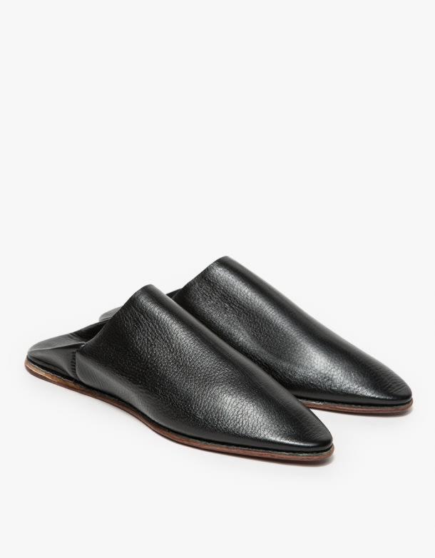 baouche拖鞋