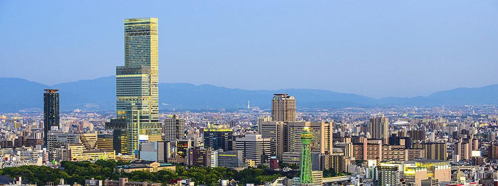 日 本 最 高 摩 天 大 樓 阿 倍 野 HARUKAS 300