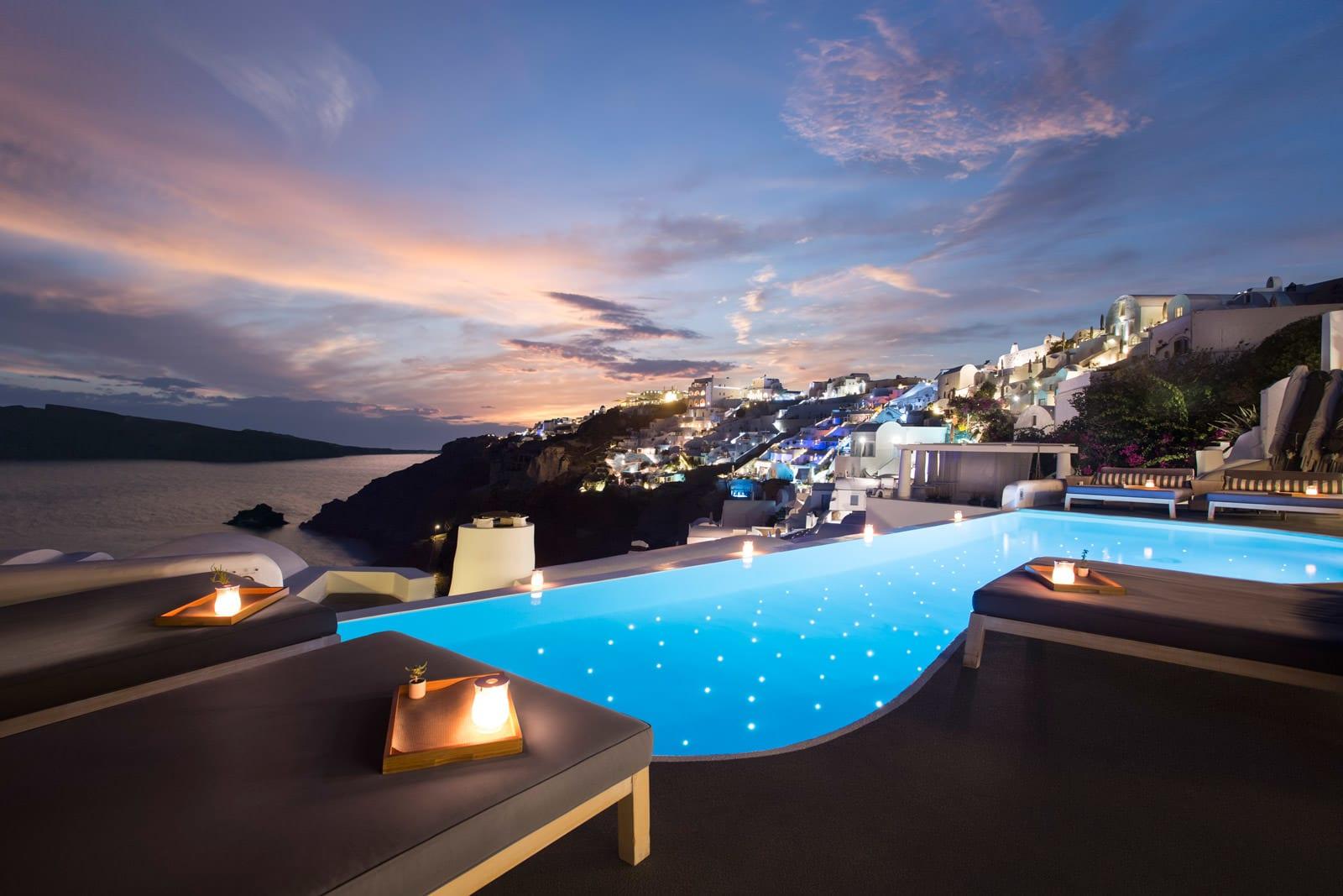 傍 晚 的 希 臘 , 雅 典 的 美 ( 圖 片 來 源 :http://goo.gl/uH7AVs )