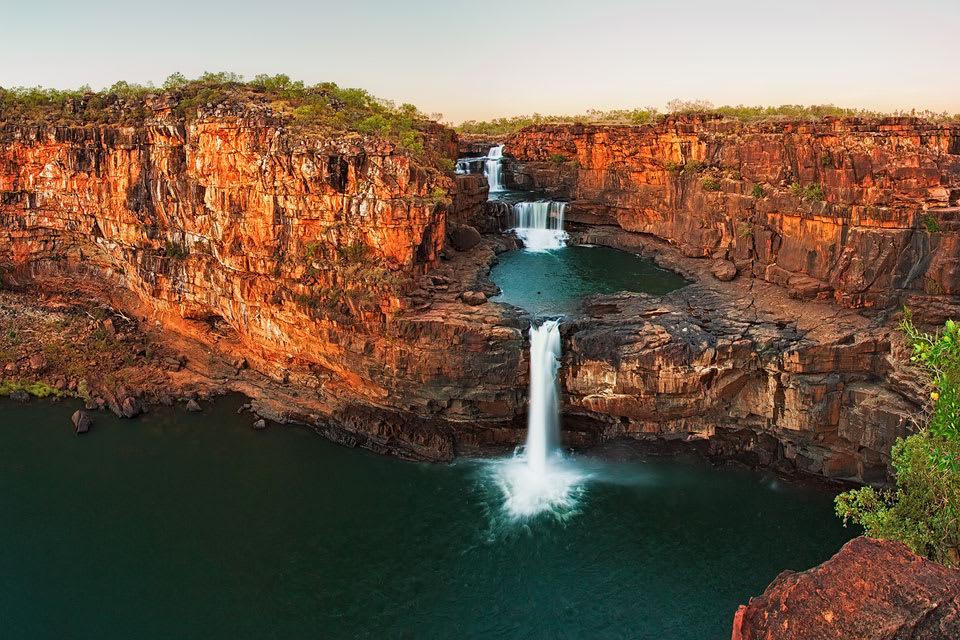 澳洲必去景點