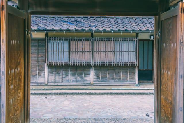 Photographer|Arlene Li 日本金澤深度旅遊