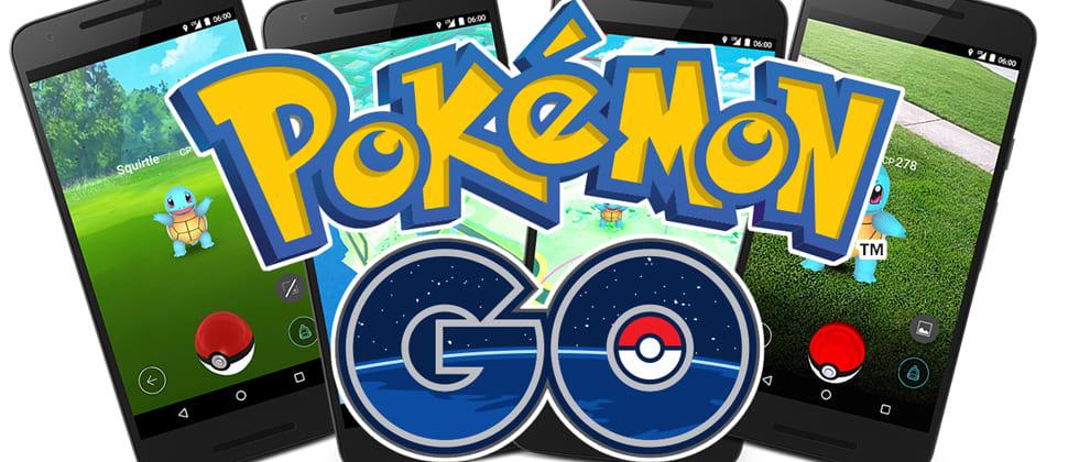 Pokemon Go 在 日 本 正 式 上 架 啦 !