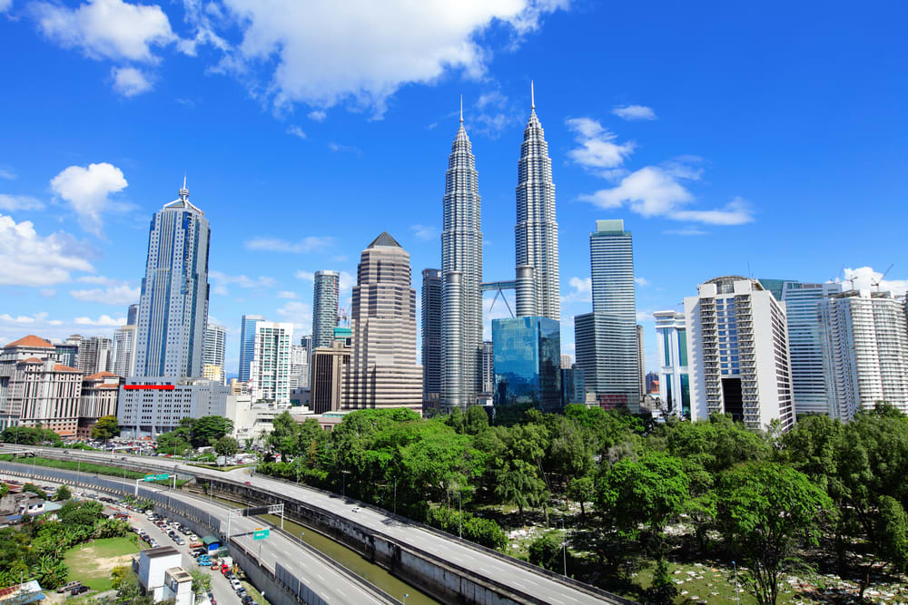 吉隆坡交通攻略