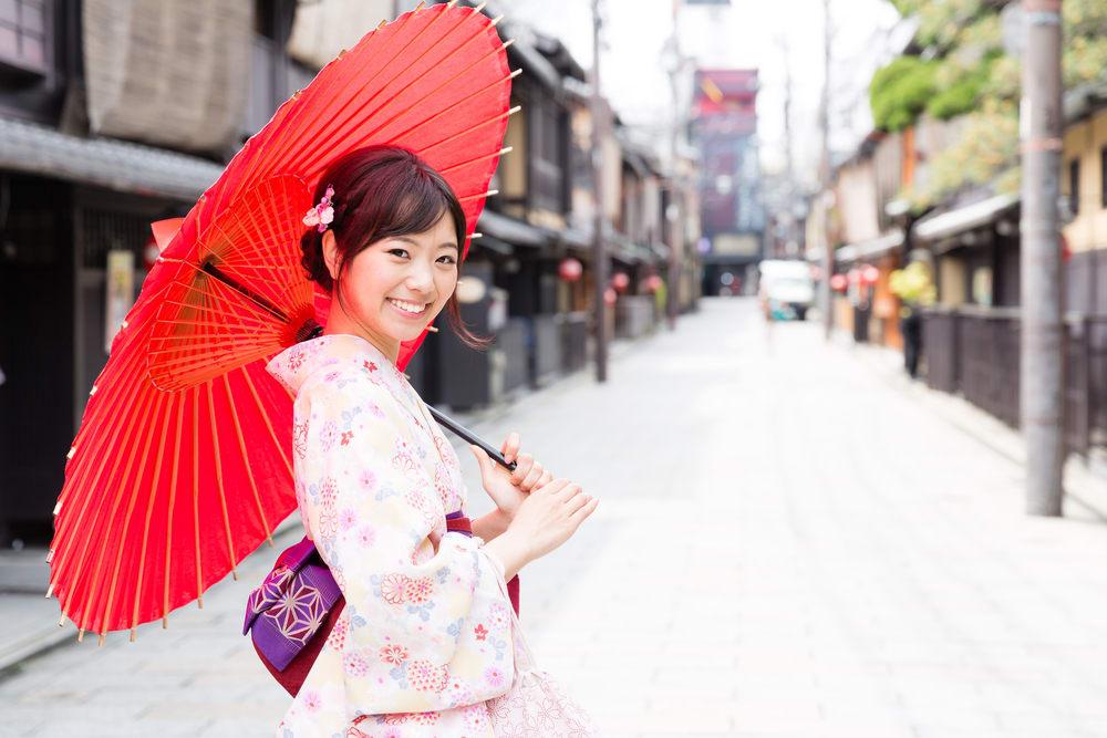 京都和服體驗比價