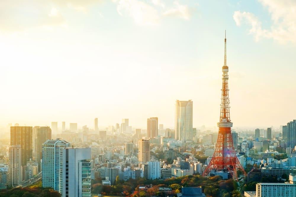 日 本 的 首 都 既 不 是 京 都 、 大 阪 或 是 東 京!