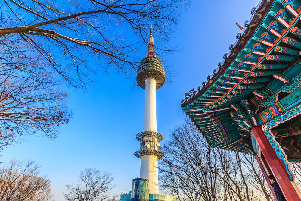 台北飛首爾 : 酷航、濟州航、真航、易斯達