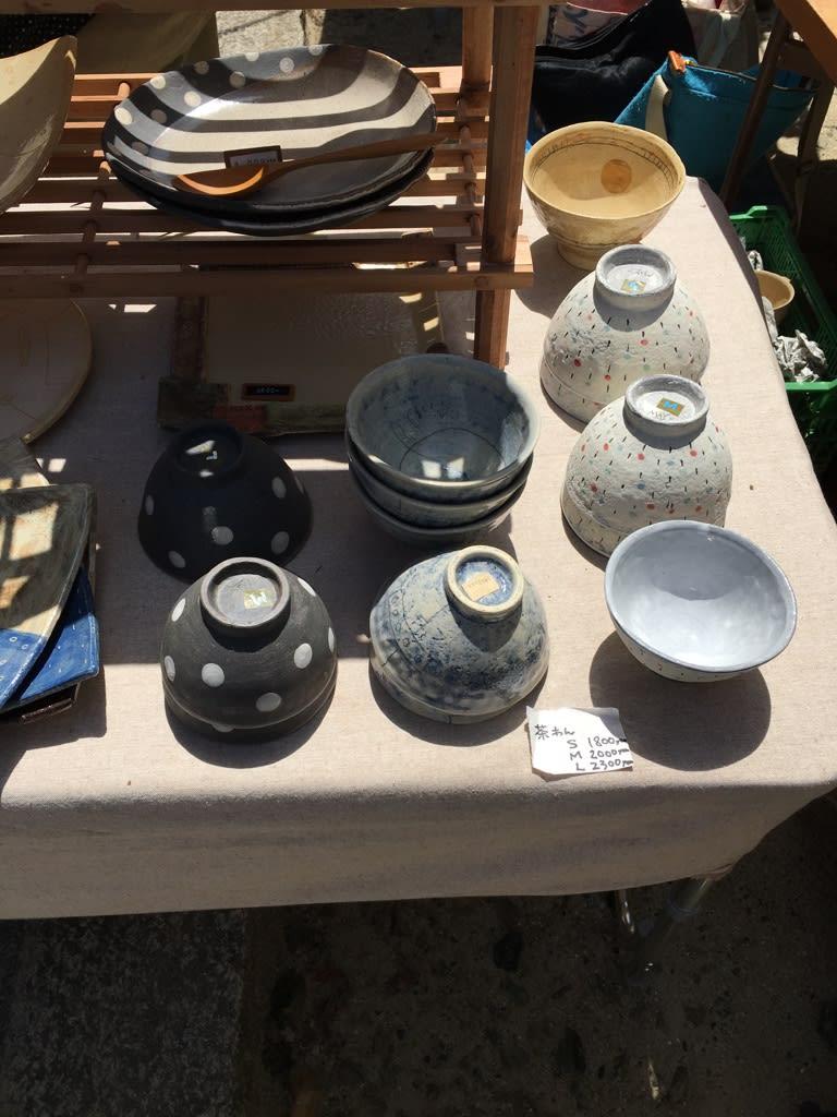 手 作 器 皿