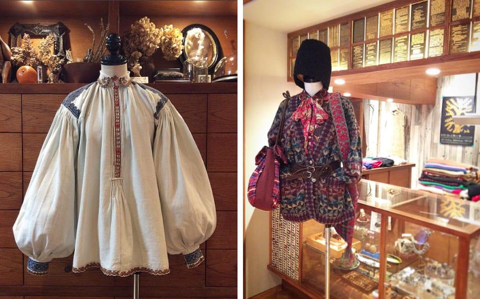 Photo/ TORO Vintage Clothing