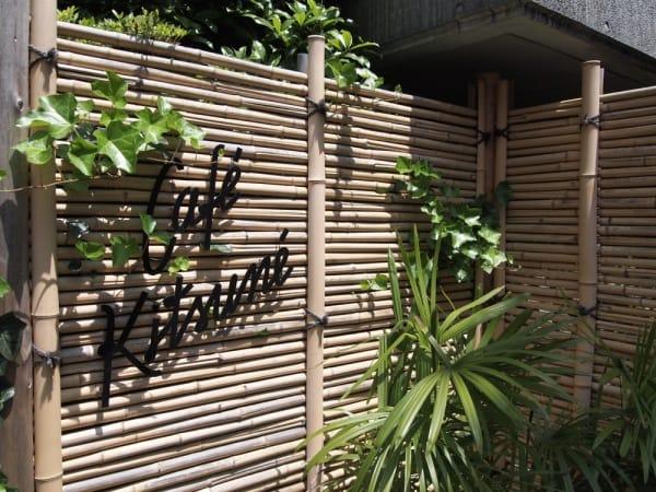 法 國 精 品 品 牌 也 開 了 咖 啡店 : Café Kitsune。