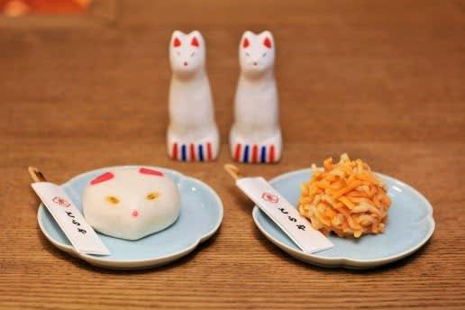 ? 和 日 本 四 百 年 歷 史 的 甜 點 老 店 T o r a y 合 作 的 限 定 甜 點 。
