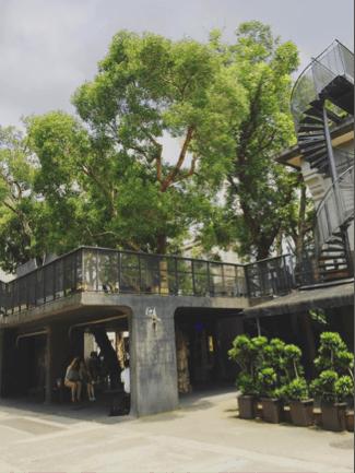 """Bí Kíp """"oanh Tạc"""" Universal Studios Nhật Bản 2017 19"""