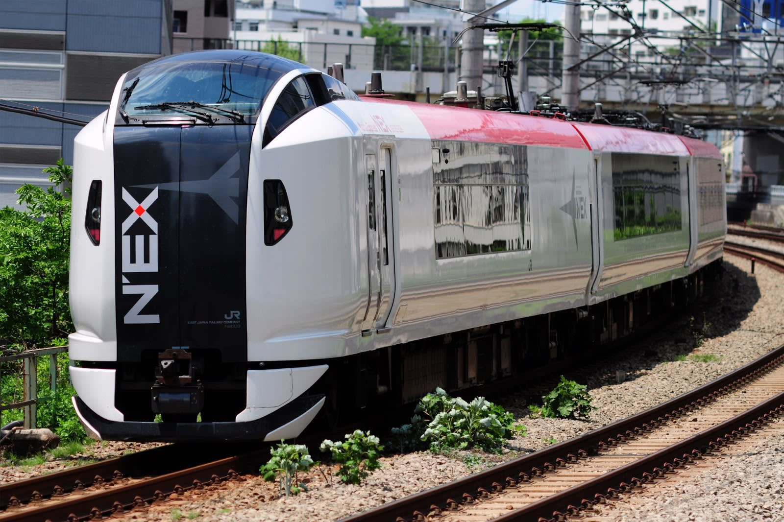 tàu sân bay N'EX