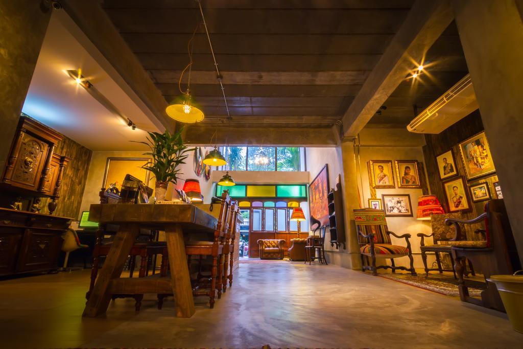 du lịch tự túc chiang mai: khách sạn chiang mai chaiyo