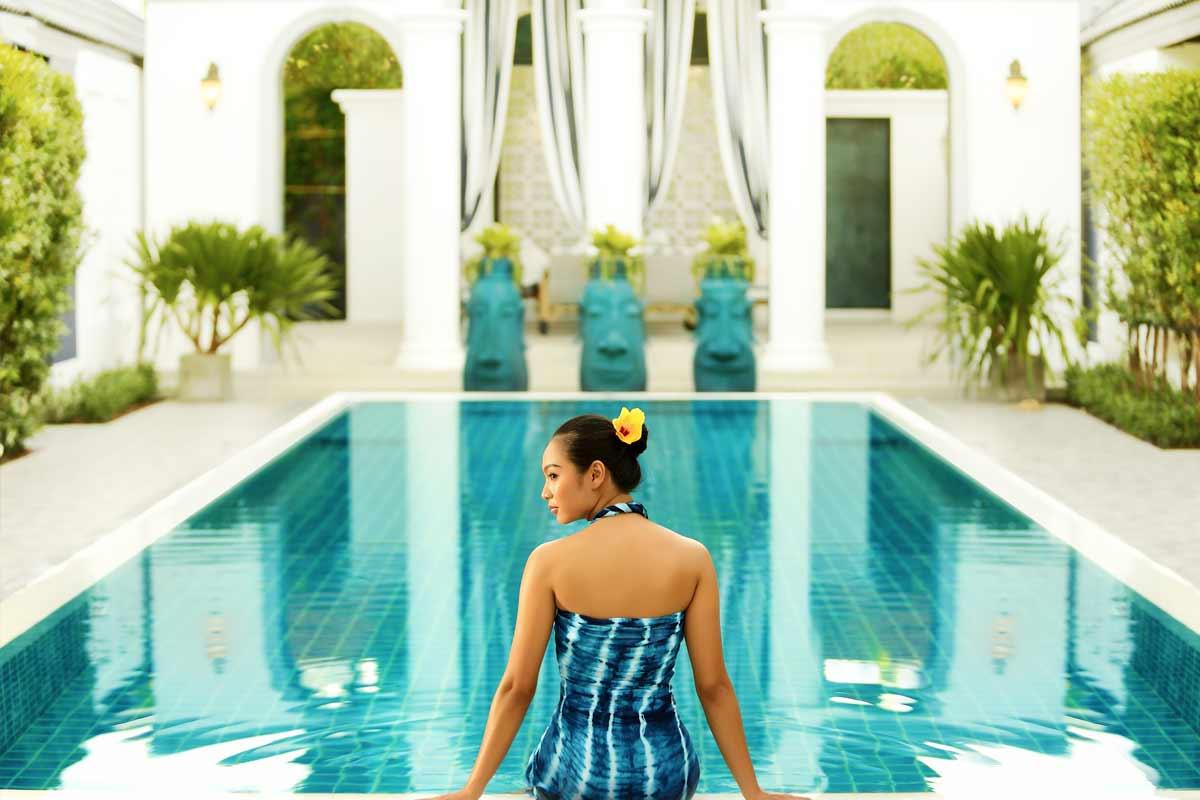 du lịch tự túc chiang mai: spa cao cấp oasis