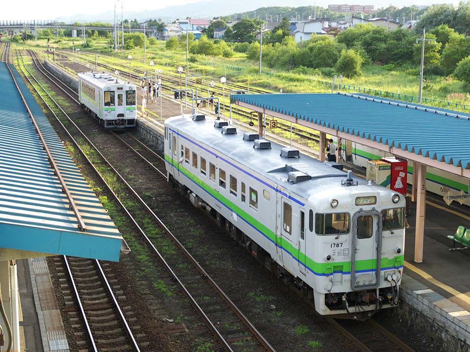 hướng dẫn sử dụng jr pass khu vực hokkaido: đường sắt hokkaido