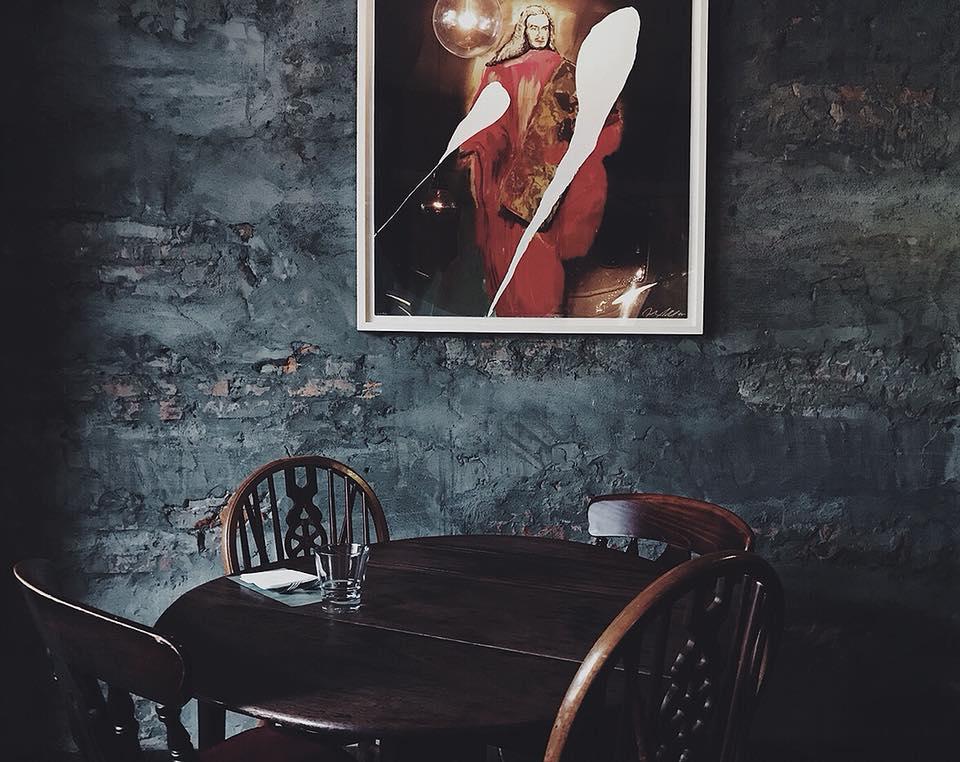 quán a poet