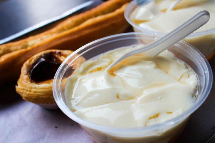 tào phớ là một trong 30 món ăn ở singapore phải thử